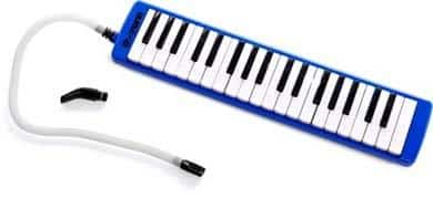 A Breath Powered 37 Key Melodica